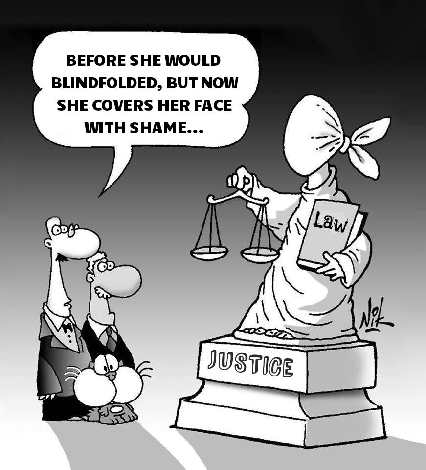 Justice Estartit Torroella Montgri