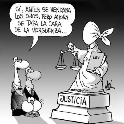 Justicia Estartit Torroella Montgri