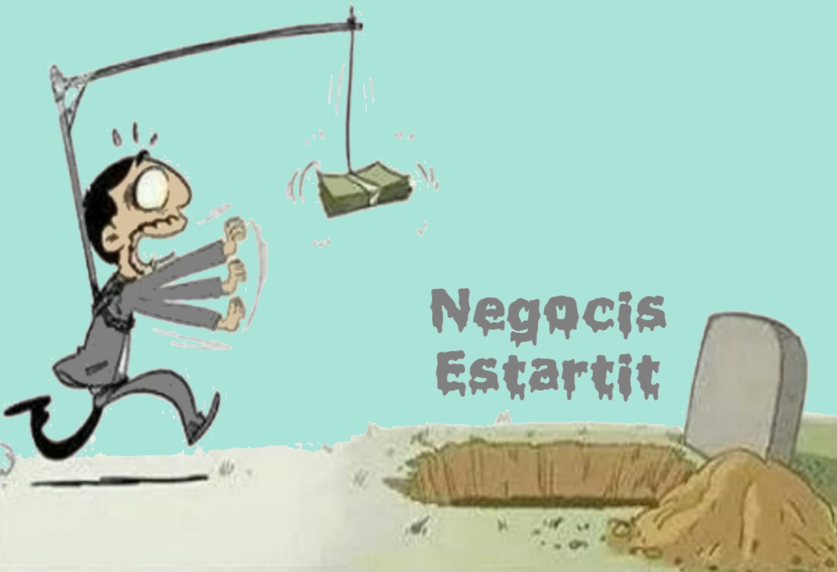 Negocis Estartit